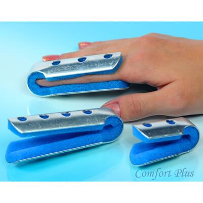 手指固定夾